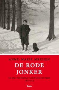 Rode Jonker Mreijen